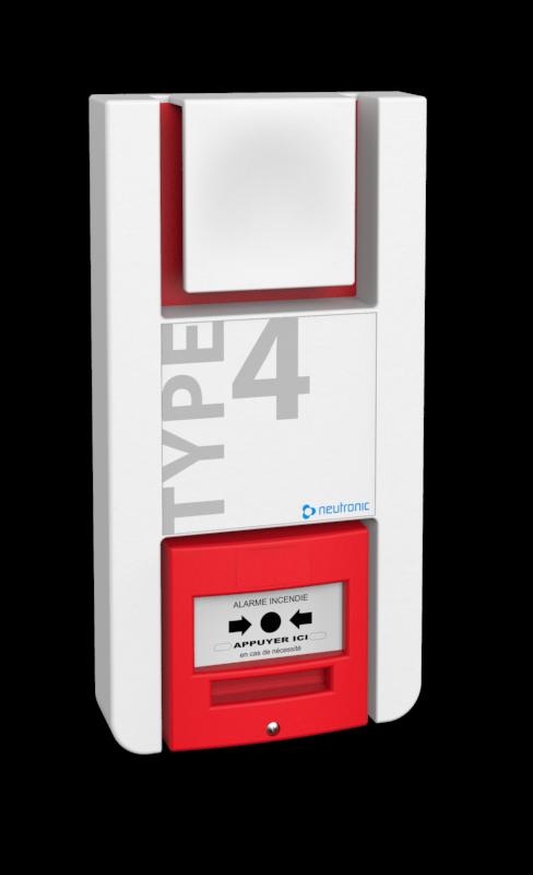 alarme incendie autonome satisfeu