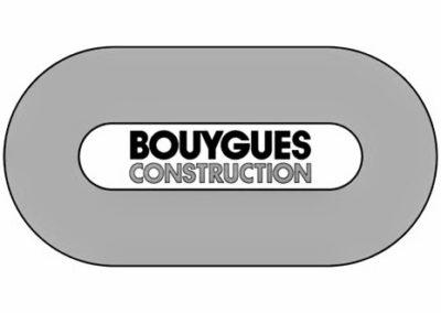logo bouygues client
