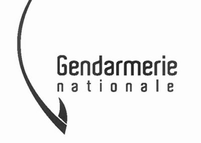 gendarmerie nationale clients
